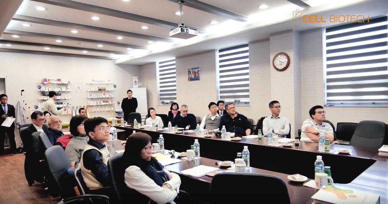Probiotics Symposium in Seoul